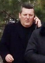 Криминальный авторитет Юра Молдаван
