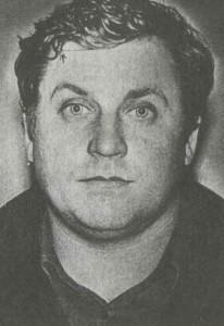 Криминальный авторитет Николай Седюк