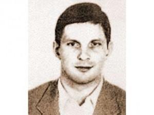 Сергей Буторин - Ося
