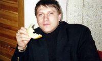 Вор в законе Сергей Липчанский — Сибиряк