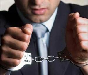 Криминал Во власти