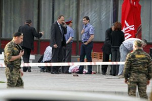 Террор в Ставрополе