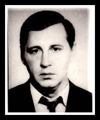 Сергей Курдюмов