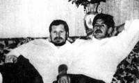 Костя Могила — биография