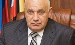 Михаил Лысенко возглавляет Энгельсскую администрацию уже девять лет