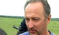 Криминальный авторитет Владимир Татаренков