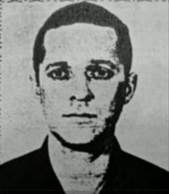 Константин Молчанов, главарь банды