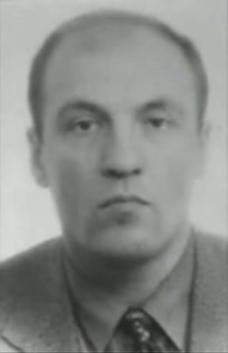 Николай Гавриленков