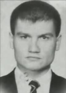 Валерий Гаврисенко