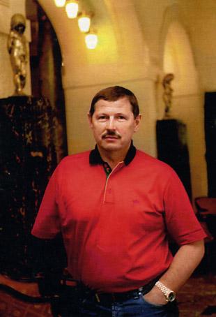 Михаил Слиозберг и Павел Крупник уделывают авторитетный Петербург