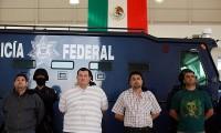 Мексика — страна Мафии