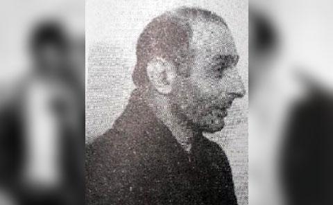 Амиран Квантришвили