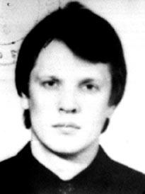 Владимир Агий, лидер «Агиевской» банды