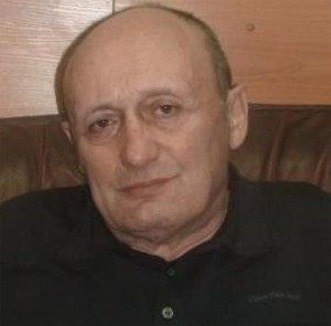 Вор в законе Сергей Кутателадзе - Байко