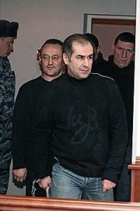 Имран Ильясов - лидер Кингисеппской ОПГ