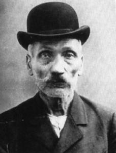 Аферист Вильгельм Фойгт