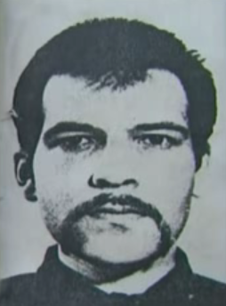 Банда Валерия Зильберварга