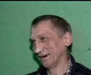 Михаил Панков