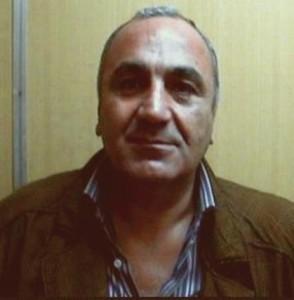 Тариел Ониани, вор в законе