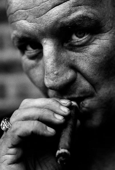 Криминальные авторитет Дейв Кортни (фото)