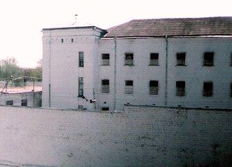 Фото тюрьмы белый лебедь