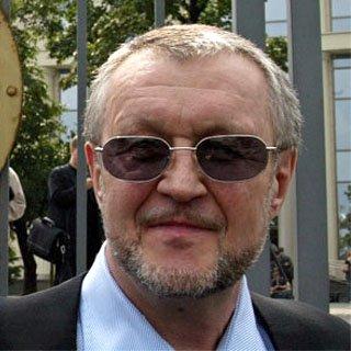 Вячеслав Иваньков, Япончик (фото)