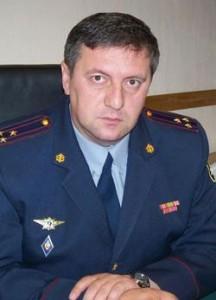 Сергей Мороз