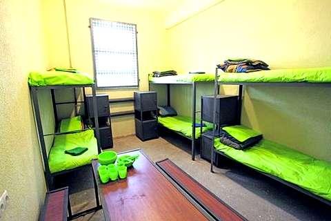 Тюрьма для воров в законе