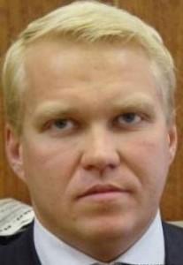 Вор в законе Владислав Леонтьев (Вадик Белый)