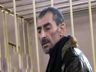 Вор в законе Ариф задержан полицией