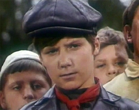 Сергей Юрьевич Шевкуненко