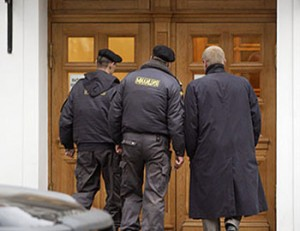 """Преемник """"киллера №1"""" Солоника Андрей Вершинин и его подельники обвиняются в более чем 20 убийствах"""