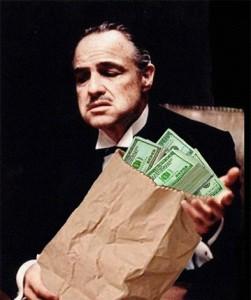 деньги мафии