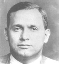Гаэтано Луккезе - основатель мафиозной семьи Луккезе