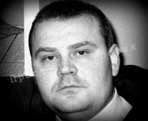 Криминальный авторитет Алексей Савин