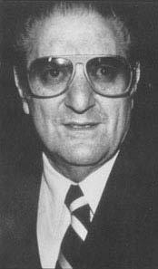 """Кастеллано Пол Заместитель Карло Гамбино, известный по прозвищам """"Большой Пол"""",""""Банкир."""