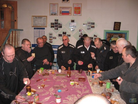 Мордовские лагеря