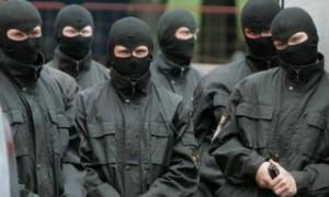 Бойцы спецназа переквалифицировались в бандитов