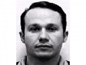 Украинские милиционеры задержали криминального авторитета из России, который долгое время числился в международном розыске