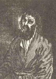 Ванька-Каин - знаменитый московский вор и сыщик первой половины 18 века