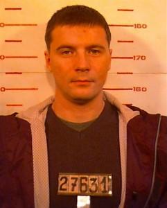 Криминальный авторитет Сергей Киреев