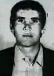 Шамиль Даниулов, лидер «Шамилёвской» («Татарской») организованной преступной группировки