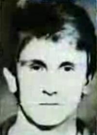 Олег Хорошев, главарь банды киллеров