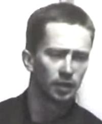 Евгений Ишимов, лидер «Волговской» организованной преступной группировки
