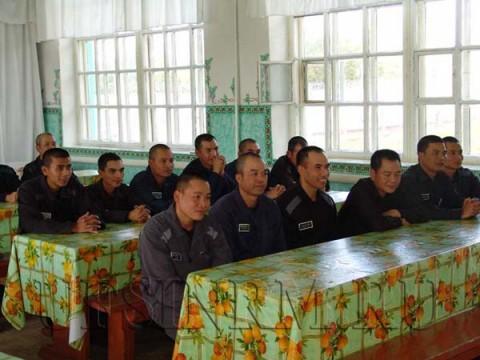 Делегация из Вьетнама побывала в мордовских колониях