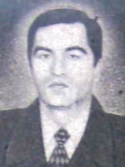 Вор в законе Гела Качеишвили