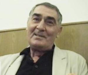 Вор в законе Борис Петров - Апакела