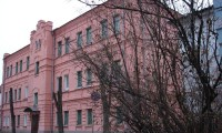 Во Владимирском централе