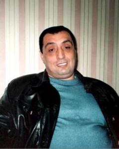 Вор в законе Лаша Шушанашвили
