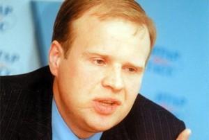 Павел Федулёв